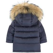 Moncler - Baby down jacket - Devon - 222737