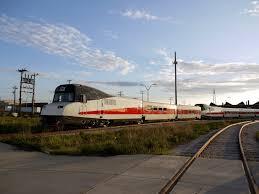 talgo trainsets photo by garrick jannene
