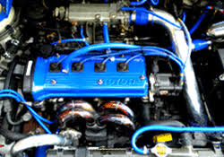 Stage 1 - 200bhp - Stock Engine & Stock Turbo - Tuning a 4E-FTE - UK ...