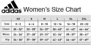 Adidas Track Pants Size Chart Www Prosvsgijoes Org