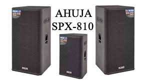 ahuja sound system price list. ahuja speakers.new spx series launch. sound system price list i