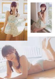 AKB48 Kasai Tomomi Weekly Playboy 2013