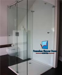 frameless shower doors denver
