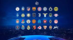 1 day ago · the draw for the champions league group stages is complete and it has thrown up a host of thrilling matchups and storylines for the coming months with a string of europe's biggest clubs drawn. Uefa Champions League Draw Live Streaming Telecast Pots Timings And More Sports News Wionews Com