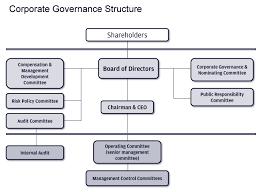 Jp Morgan Chase Organizational Chart Jpmc 2013 Preliminary Proxy Statement