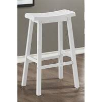 bar and bar stools. I 153 Saddle Seat Bar Stools (Set Of 2) And O