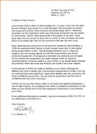 5 Formal Recommendation Letter Receipts Template