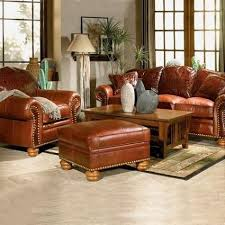 rustic leather living room furniture. Rustic Living Room Furniture. Leather Furniture L