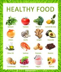 healthy food. Beautiful Food What Is Healthy Food And R