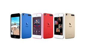 ANDROID XDA : iPod touch with iPhone 12-like design will reportedly launch  this fall