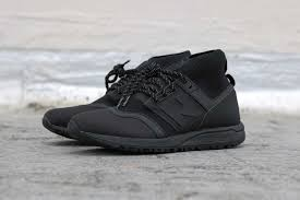new balance 247 mid. the new balance 247 mid has a similar design as 247, only major difference being mid-cut caused by addition of n