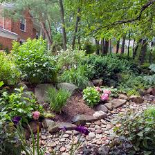 Small Picture 6 Easy Steps to Make a Rain Garden