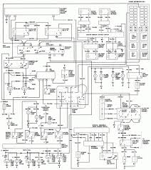 Ford radio wiring schematic diagrams diagram harness fuse box no power to location 1995 f150