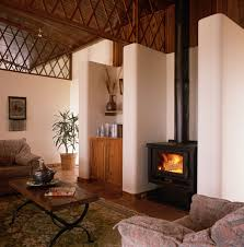 Wood Stove Living Room Design Wood Heat Vs Pellet Stove Differences