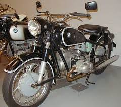 Vintage Antique And Classic Bmw Motorcycles Webbikeworld