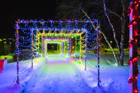 Green Bay Christmas Lights Keeping The Christmas Lights On In Sister Bay Door County