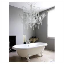 best of bathroom chandeliers crystal and pleasant bathroom crystal chandelier lovely interior design ideas