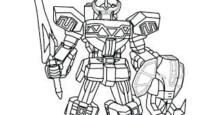 Power Ranger Coloring Sheets Power Ranger Coloring Pages Online