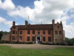 english gardens tour chartwell house