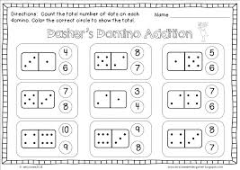 Kindergarten Math Worksheets Printable Addition Basic Facts ...