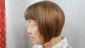 Bob บอบทย สไตลเกาหล 3 หวแบนทำใหทยไดไหม Haircuts
