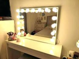 Dressing table lighting ideas Malm Dressing Makeup Table Lighting Vanity Mirror Ideas Stoffwechselcoachinfo Makeup Table Lighting Dressing Table With Mirror And Lights Diy