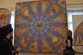 Епископ Флавиан принял участие в открытии уникальной выставки   0111 jpg