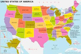 United States Map Of The World United States Map World Under Fontanacountryinn Com