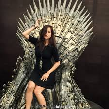 life size iron throne game of thrones iron throne replica is in manila