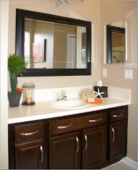Curved Bathroom Vanity Cabinet Bathroom Design Ideas Astonishing Bathroom Vanities Modern Dark