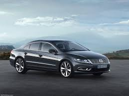 Volkswagen CC (2013) - picture 10 of 122 - 1024x768