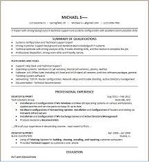 Things To Include In A Resume Stunning 6614 I Am In DIRE Need Of ResumeCareer Advice IT NeoGAF