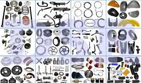 dsr international main image manufacturer exporters of bajaj auto rickshaw parts
