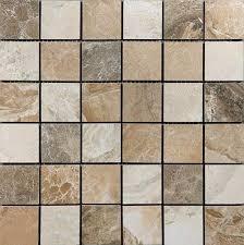 <b>Ceracasa</b> Ceramica, <b>Mosaico Dolomite</b> Multicolor (5x5) 30x30 ...