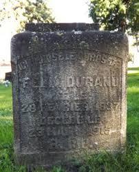 Felix Durand (1837-1915) - Find A Grave Memorial