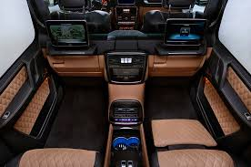 mercedes g wagon interior 2017. mercedes-maybach g650 landaulet to act as swansong current g-class mercedes g wagon interior 2017 :
