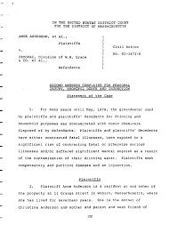 Sample Civil Complaint Form Custom Complaint Wikiwand