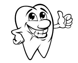 Znalezione obrazy dla zapytania smile teeth clip art