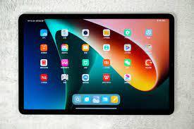 Xiaomi Mi Pad 5 và Mi Pad 5 Pro: Cấu hình, giá bán