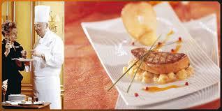 Cours De Cuisine à Strasbourg Avec Un Chef étoilé
