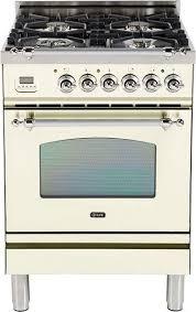 stove 24 inch. nostalgie 24-inch - antique white stove 24 inch