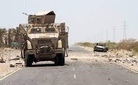قوات الشرعية اليمنية تفشل محاولة التفاف حوثية جنوب مأرب