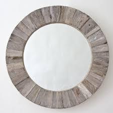 round wooden mirror round mirrors free delivery