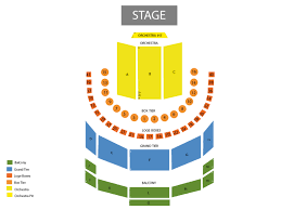 Brown Theater Seating Chart Houston Ballet Tickets At Brown Theatre Wortham Center On December 29 2018 At 7 30 Pm