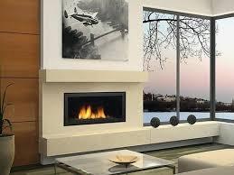 modern ventless gas fireplace fresh charming modern gas fireplace insert contemporary gas fireplace