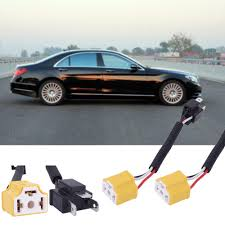 popular wiring harness headlight buy cheap wiring harness Transport Wire Harness 2pcs lower price fog lamp h4 cable h4 wire harness socket headlight lamp Wire Harness Manufacturers