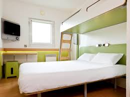 Airport Bed Hotel Ibis Budget London City Airport Affordable Hotel In London