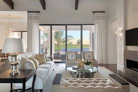 Soco Interiors Custom Naples Interior Design Property