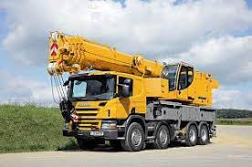 Liebherr Ltf 1060 4 1 Specifications Load Chart 2011 2019