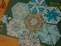 One Block Wonder quilt...in progress! - QUILTING &  Adamdwight.com